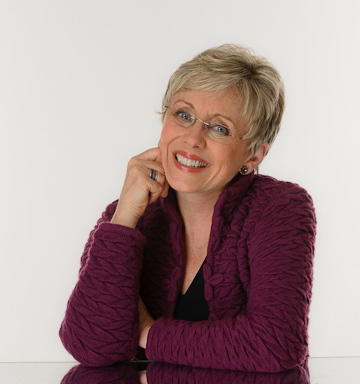 Lynn Johnston